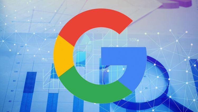 Сдержанный оптимизм: Google опубликовала финансовые итоги первого квартала.